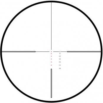 Приціл оптичний Hawke Vantage 3-9х40 сітка 22 LR HV з підсвічуванням