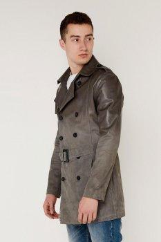 Куртка Pandas 4304 Сіра 125700010