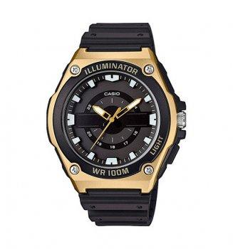 Чоловічий годинник CASIO MWC-100H-9AVEF