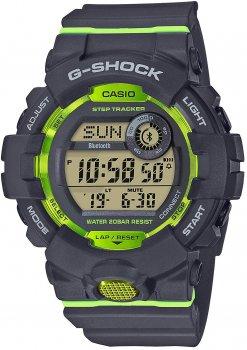 Чоловічий годинник CASIO GBD-800-8ER