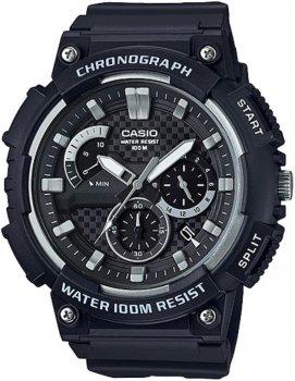 Мужские часы CASIO MCW-200H-1AVEF