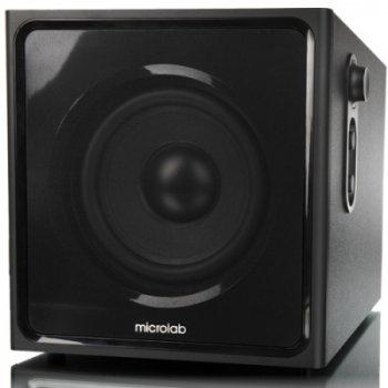 Колонки Microlab 2.1 M-800 Black