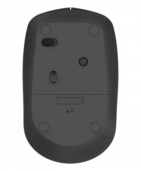 Миша Rapoo M100 Silent mode Wireless Grey (M100)
