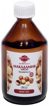 Масло макадамии для тела Naturalissimo массажное 100 мл (2000000015880)