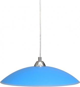 Люстра Декора Индиго 26260 синий (DE-45698)