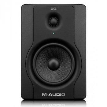 Студійні монітори М-Audio BX5 D2 Pair