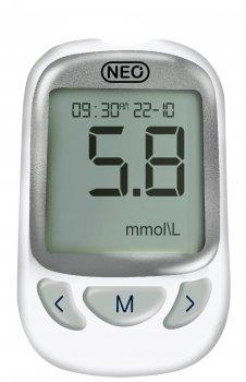 Глюкометр NEWMED Neo MSL0217W/S0217