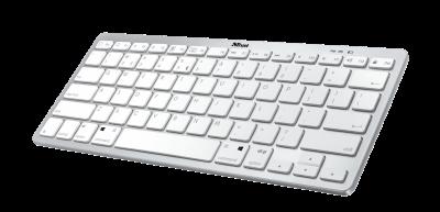 Клавіатура бездротова Trust NADO Bluetooth Wireless (TR22242/23746)