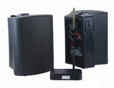 Акустическая система L-Frank Audio HYB106-5AW