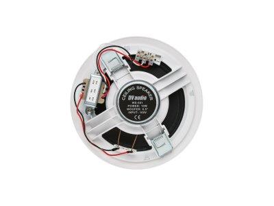 Встраиваемая в потолок акустическая система DV Audio WS-601