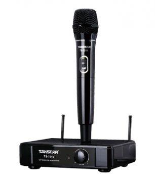 Радіо мікрофон Takstar TS-7210H