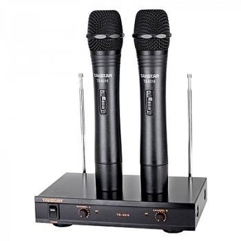 Бездротова мікрофонна система Takstar TS-6310