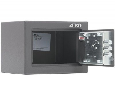 Сейф AIKO Т-140 EL (1001312)