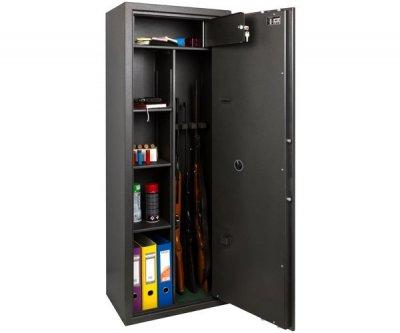Сейф Safetronics IVETA 5РMLG/K3 (100998)