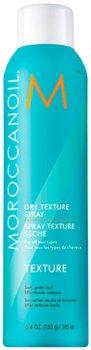 Спрей Moroccanoil Dry Texture Spray Сухой текстурный 205 мл (7290016033601)
