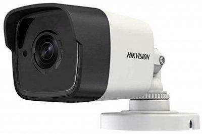 Проводная цилиндрическая камера Hikvision Turbo HD DS-2CE16H0T-ITE (3.6 мм)