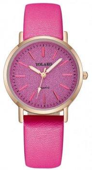 Женские наручные часы Yolako sky lake 7754859-5 (4134)