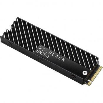 Накопичувач SSD M. 2 2280 Western Digital 1TB (WDS100T3XHC)