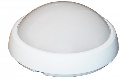 Стельовий світильник ELCOR LED 8W 4200K Круг (713010)