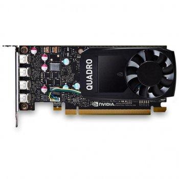 Відеокарта QUADRO P620 2048MB Dell (490-BEQV)