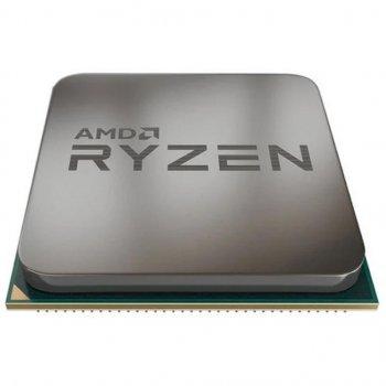Процессор AMD Ryzen 5 3400G PRO (YD340BC5FHMPK)