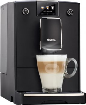 Кофемашина эспрессо NIVONA NICR 759