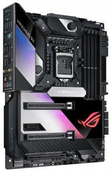 Материнська плата Asus ROG Maximus XII Formula (s1200, Intel Z490, PCI-Ex16)