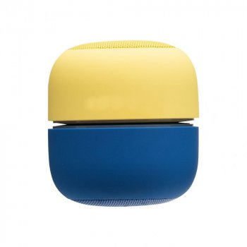 Портативна Bluetooth колонка Remax Proda PD-S200 Yellow Blue