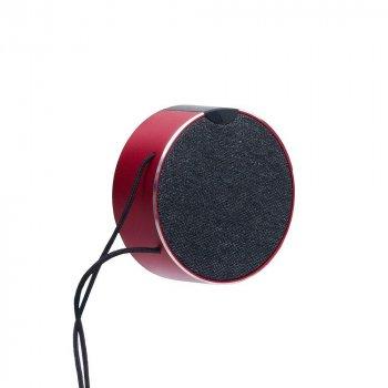 Портативна Bluetooth колонка OneDer V12 Red