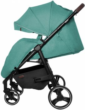 Прогулянкова коляска Carrello Bravo Basil Green (CRL-8512) (6900085001715)