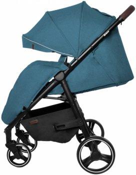 Прогулянкова коляска Carrello Bravo Pacific Blue (CRL-8512) (6900085001753)