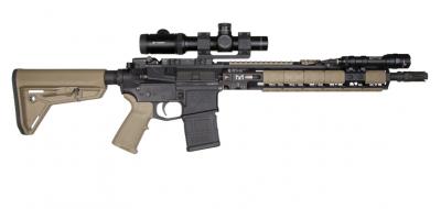 Магазин Magpul PMAG 20 AR/M4 GEN M3, 5.56x45