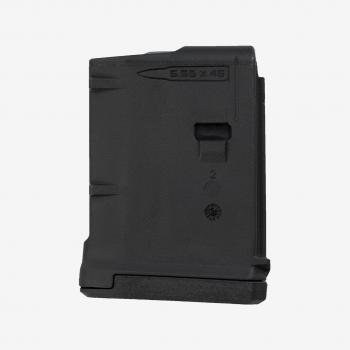 Магазин Magpul чорний PMAG 10 AR/M4 GEN M3, 5.56x45