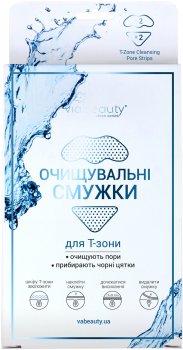 Очищающие полоски для носа Via Beauty 3 шт (6942560613457 / 6971663406260)