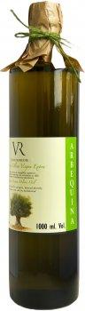 Фермерское оливковое масло Valle de Ricote Extra Virgin моносорт Арбекина 1 л (8473010683190)