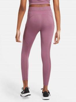 Спортивні легінси Nike W Np Tight 7/8 Femme Nvlty Pp2 DA0561-533