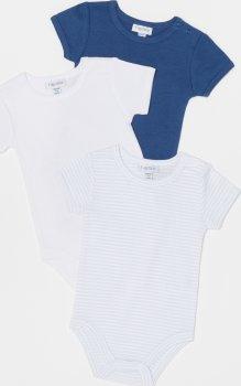 Боди-футболка OVS 1074504-58060 3 шт (до 86 см)