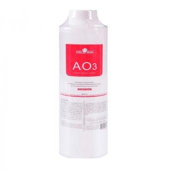 Набор Гидрирующих сывороток для аквапилинга Bella Mette (Aqua Hydra Dermabrasion Facial Clean) 3х400 мл.
