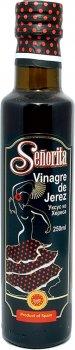 Уксус Señorita из Хереса 250 мл (8436024295948)