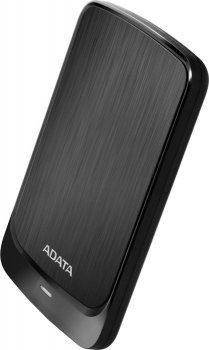 Жорсткий диск ADATA HV320 2TB AHV320-2TU31-CBK 2.5 USB 3.1 External Black