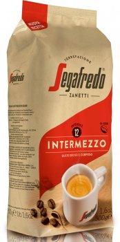 Кава в зернах Segafredo Intermezzo 500 г (8003410212638)