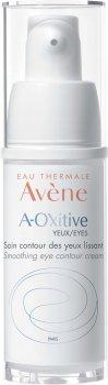 Разглаживающее средство для контура глаз Avene А-Окситив 15 мл (3282770208214)