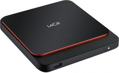 LaCie Portable 500GB 2.5 USB-C (STHK500800) External