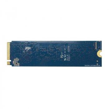 Накопичувач SSD 256GB Patriot P300 M. 2 2280 PCIe NVMe 3.0 x4 TLC (P300P256GM28US)