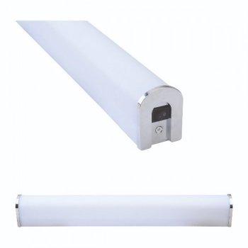 Світлодіодний світильник для картин і дзеркал Horoz Electric Toygar-12 SMD LED 12W хром 4200К 1100Lm 405мм (040-013-0012)