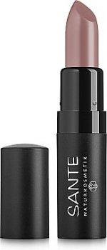 Помада Біо-помада для губ Sante Matt Matte Lipstick 05 - Catchy Plum (4025089081630)