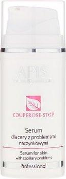 Сыворотка для лица Сыворотка для кожи с капиллярными проблемами APIS Professional Couperose-Stop Serum 100 мл (5901810001001)