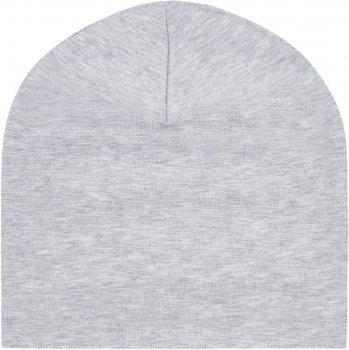 Демисезонная шапка Z16 13ЛС001 2-81 51 см Серая (ROZ6400028801)