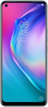 Мобільний телефон Tecno Camon 16 SE 6/128 GB Cloud White