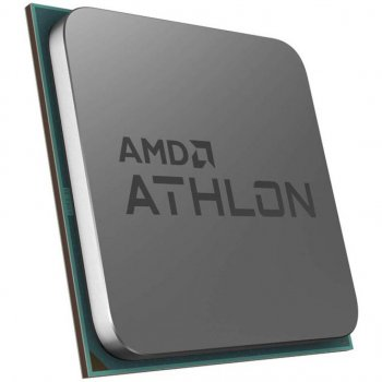Процесор AMD Athlon ™ 3000G (YD3000C6FHMPK)